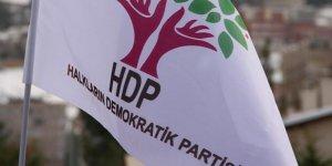 20 yıl hapsi istenen HDP'li serbest bırakıldı!