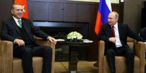 Putin'in Erdoğan'a espirisi güldürdü!