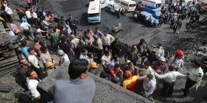 Maden faciası: 35 ölü!