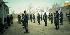 O bölgede çatışma 20 Afgan asker öldü!