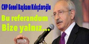 Kılıçdaroğlu: Gittiğimiz her yerde kapılar açıldı