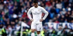 Ronaldo yenilginin faturasını takım arkadaşlarına kesti
