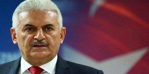 Başbakan Yıldırım'dan Borisov'a tebrik mesajı!