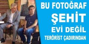 Özyönetimde PKK ile 'yöntemi farklı', Taziyede aynı!