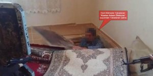 Diyarbakır'da operasyon: Gizli bölmede yakalandı!