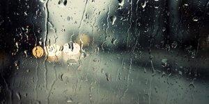 İstanbul'da sağanak yağış!