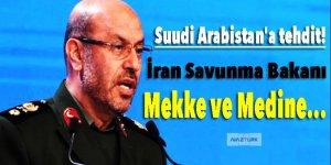 Suudi Arabistan'a tehdit: Mekke ve Medine...