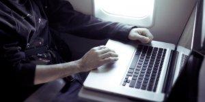 Laptop yasağında önemli gelişme!