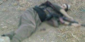 Türkiye'ye sızmaya çalışan teröristler öldürüldü!
