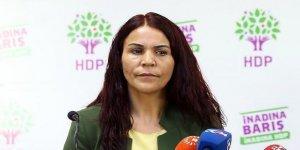 HDP'li Besime Konca hakkında yakalama kararı!
