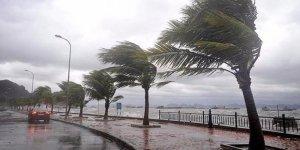 Bu bölgelerde yaşayanlar dikkat, fırtına geliyor!
