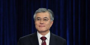 Güney Kore'nin yeni lideri belli oldu!