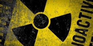 ABD'de nükleer atık tüneli çöktü!