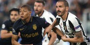 Juventus ve Monaco'ya soruşturma!
