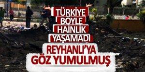 FETÖ'cü savcı, MİT'i suçlamak için Reyhanlı saldırısına göz yumdu