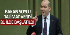 Türkiye genelinde 'çocukların korunmasına yönelik denetim' gerçekleştiriliyor