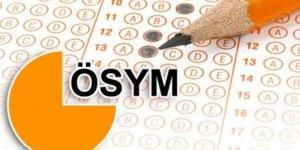 ÖSYM'den KPSS adaylarına 09.45 uyarısı!
