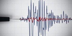 Erzurum'da 4,7 büyüklüğünde deprem!
