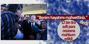Kılıçdaroğlu'na 'eleştiri hakkını kullanan' heykeltıraşa para cezası