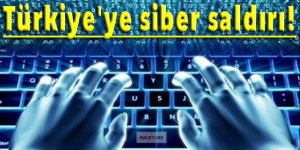 Türkiye'ye siber saldırı! Önemli uyarılar geldi