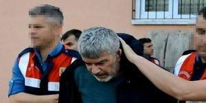 Bağ evinde enselenen eski hakim FETÖ'den tutuklandı