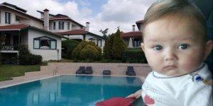 İstanbul'da lüks sitenin havuzunda çocuk öldü