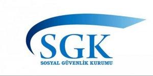 'SGK'ya olan borç taksitleri 31 Mayıs'a kadar ödenmeli'