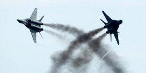 Ermenistan hava savunma sistemi imha edildi!