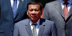 Duterte, Türkiye ve Moğolistan'ın ASEAN'a katılmasına olumlu bakıyor!