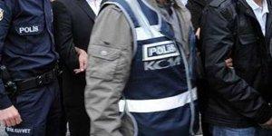 DAEŞ operasyonu: 10 gözaltı