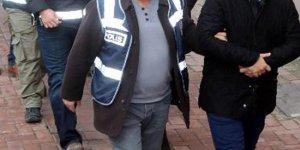 Manisa'da ByLock operasyonu: 46 gözaltı