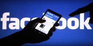 Facebook'a 110 milyon euro ceza