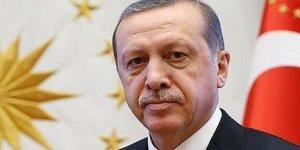 Erdoğan'dan Cevdet Sunay için mesaj!