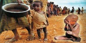 Dünyadaki fakirlerin yarısı o kıtada!