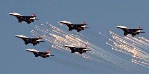 ABD öncülüğündeki koalisyon güçlerinden sivil katliam: 106 ölü!
