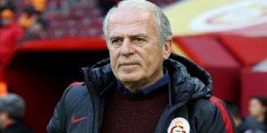 Mustafa Denizli resmen istifa etti!