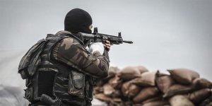 PKK'nın Ovacık özel güç sorumlusu öldürüldü!