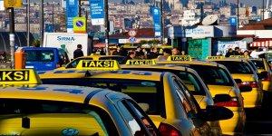 İstanbul'da taksicilerin yüzünü güldüren karar