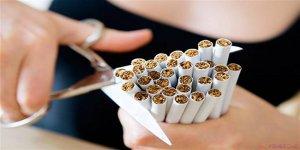 Sigara en büyük pişmanlık…