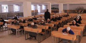'imam hatip' lisesinde DEAŞ'sız ilk mezuniyet