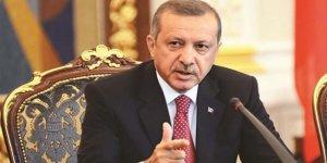 Erdoğan başkanlığındaki ilk MYK'nın tarihi belli oldu