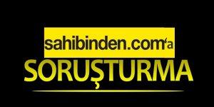 Sahibinden.com'a soruşturma