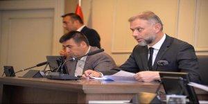 Kahramankazan, öldürülen Rus Büyükelçinin son isteği için harekete geçti