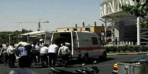 İran saldırısında 7 kişi hayatını kaybetti