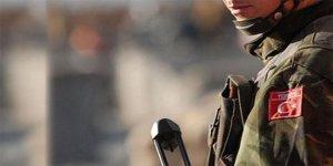 Tunceli'de patlama: 2 asker yaralı!