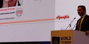 'Finans Turizmi 11 milyar dolar kazandırır'