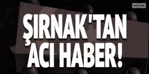 Şırnak'tan acı haber: 2 şehit, 3 yaralı!
