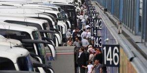 İstanbul otogarlarında asayiş operasyonu!