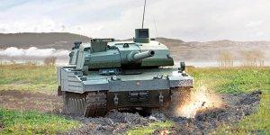 Altay tankında flaş gelişme!