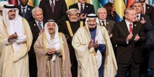 'Katar olayı Türkiye'yi kuşatma planıdır'
